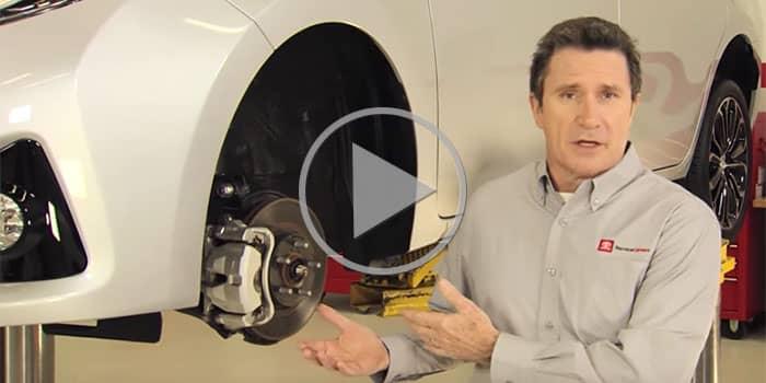 Brakes-Video