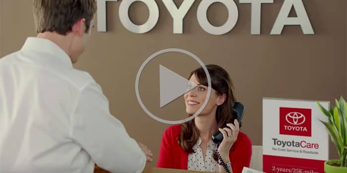 ToyotaCare-Video