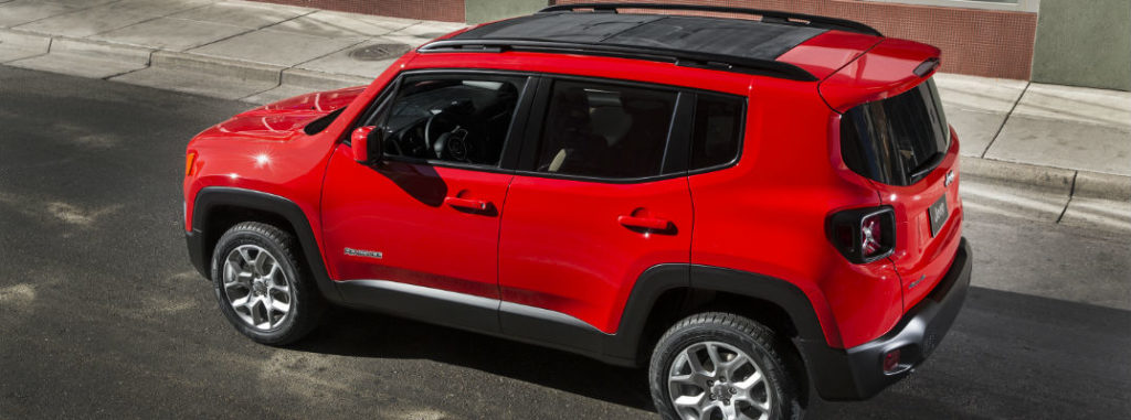 2017 Jeep Renegade Latitude Austin Tx For Sale In
