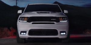 2018 Jeep Grand Cherokee Trackhawk vs 2018 Dodge Durango SRT