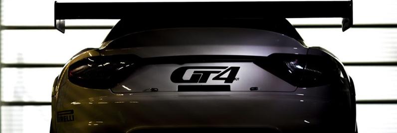 GT4 Championships