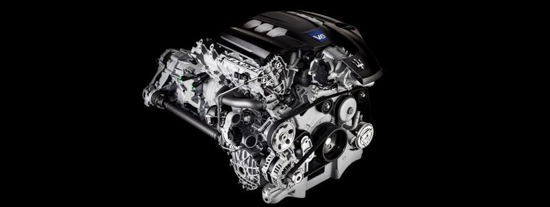 Levante Engine