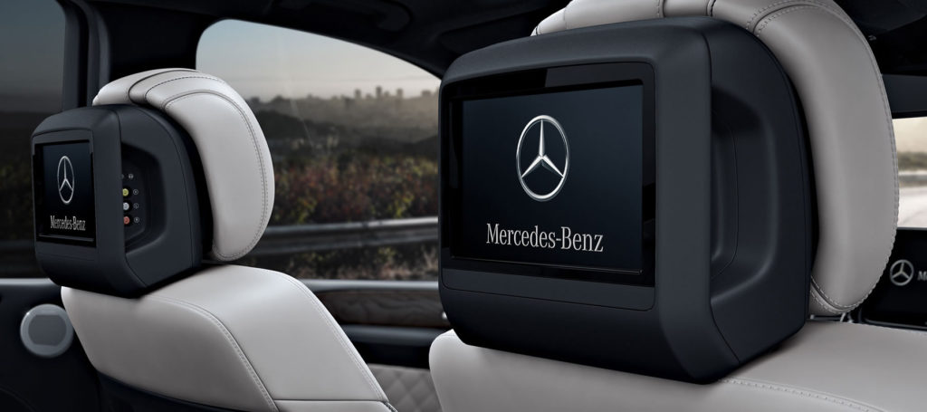 Mercedes-Benz Technology