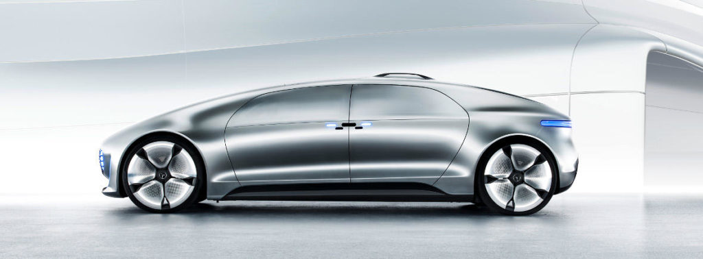 Mercedes F 015 >> Why The F 015 Luxury In Motion Is Turning Heads Mercedes