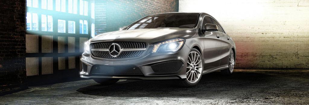 Merceds-Benz 250