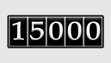 15000