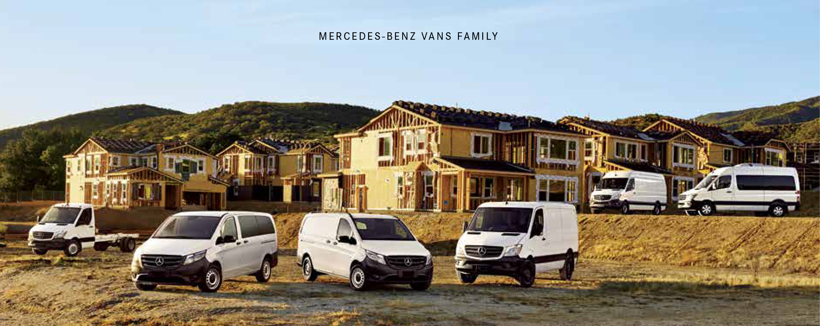 Mercedes benz vans sprinter metris mercedes benz of for Mercedes benz college graduate program