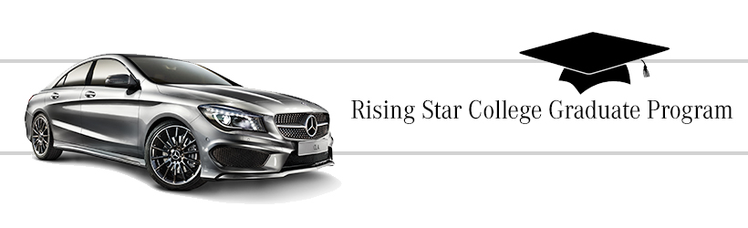 Rising Star Graduate Program