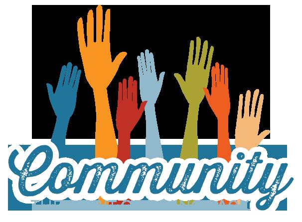 Community the spirit of giving back