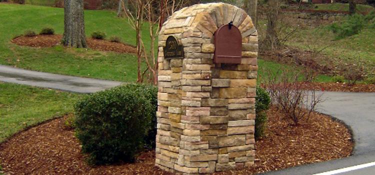mailbox in nashville