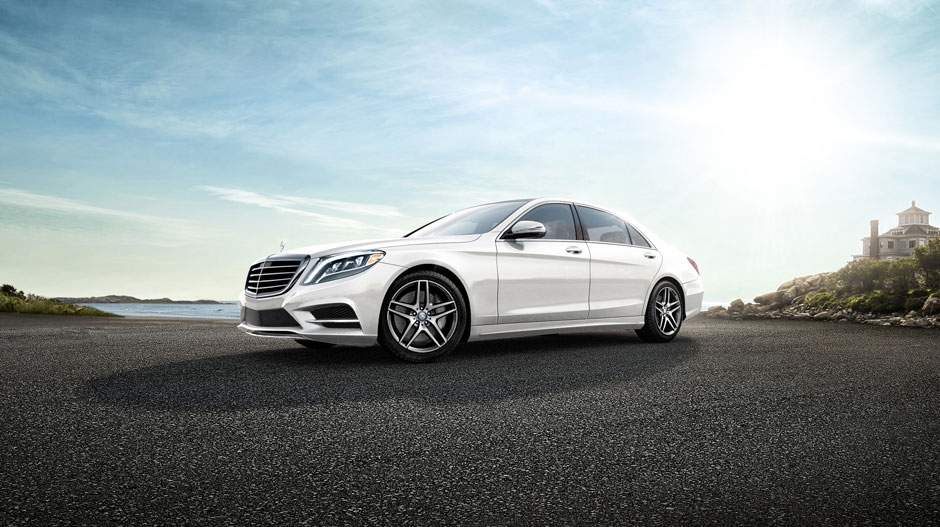 New 2014 S Class And Cla Class Mercedes Benz Of Smithtown