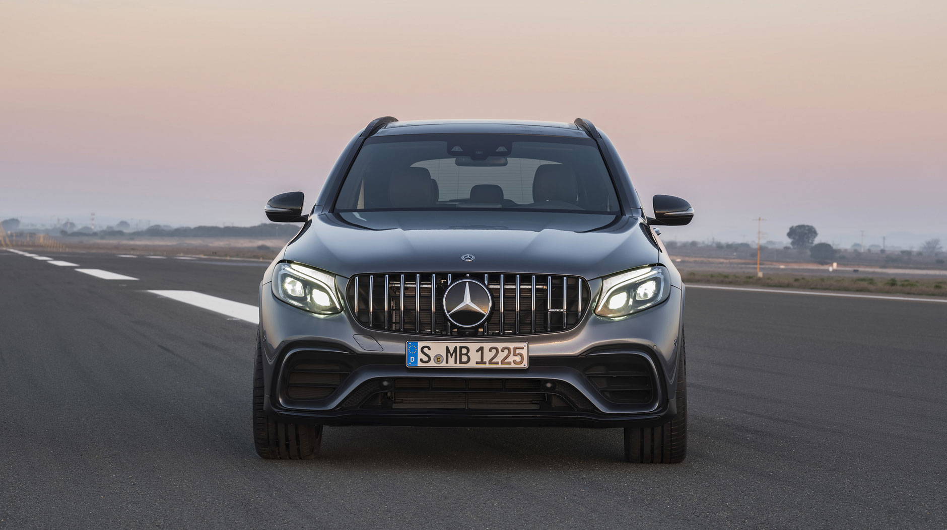 2018 glc 63 amg suv coming soon to mercedes benz of sugar land for Mercedes benz amg suv 2018