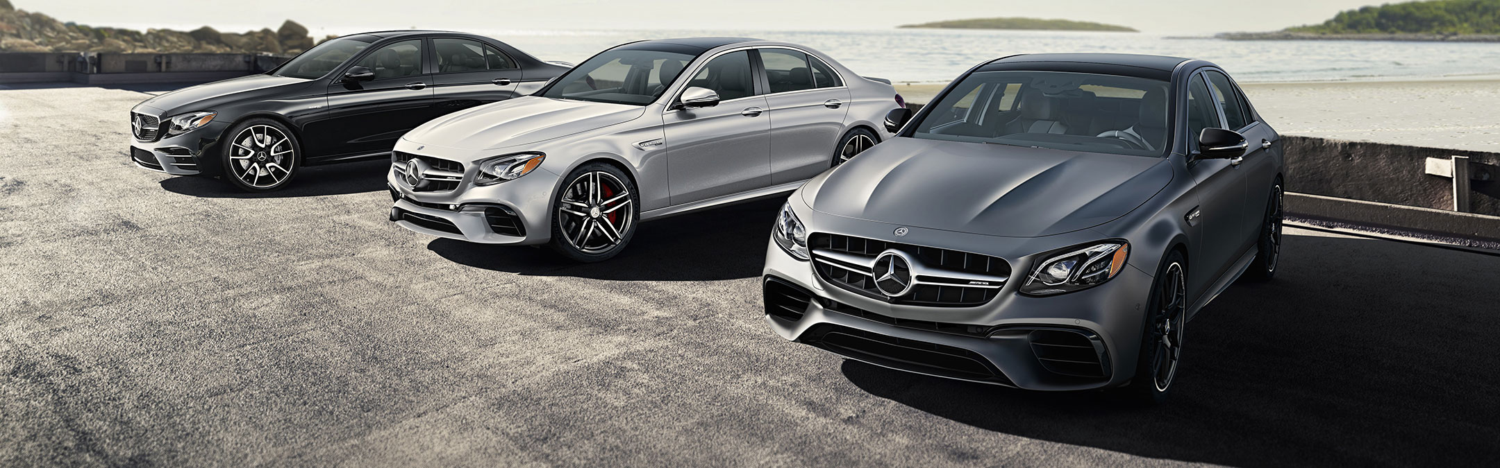 Mercedes amg e 43 and e 63 s sedans mercedes benz of for Mercedes benz sugarland