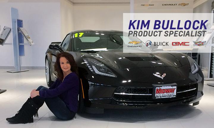 Kim Bullock