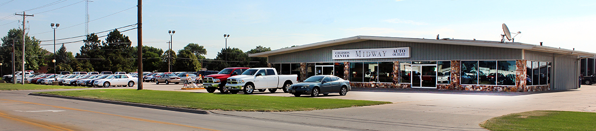 Midway Auto Outlet
