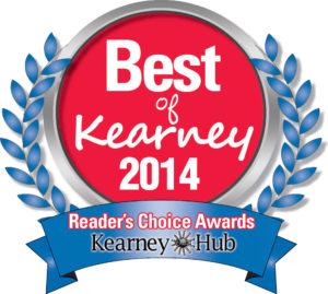 Best of Kearney Award