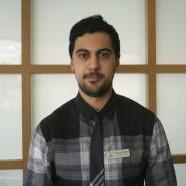 Areyan Golmohammadi