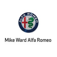 Mike Ward Alfa Romeo