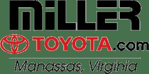 Miller Toyota Footer Logo