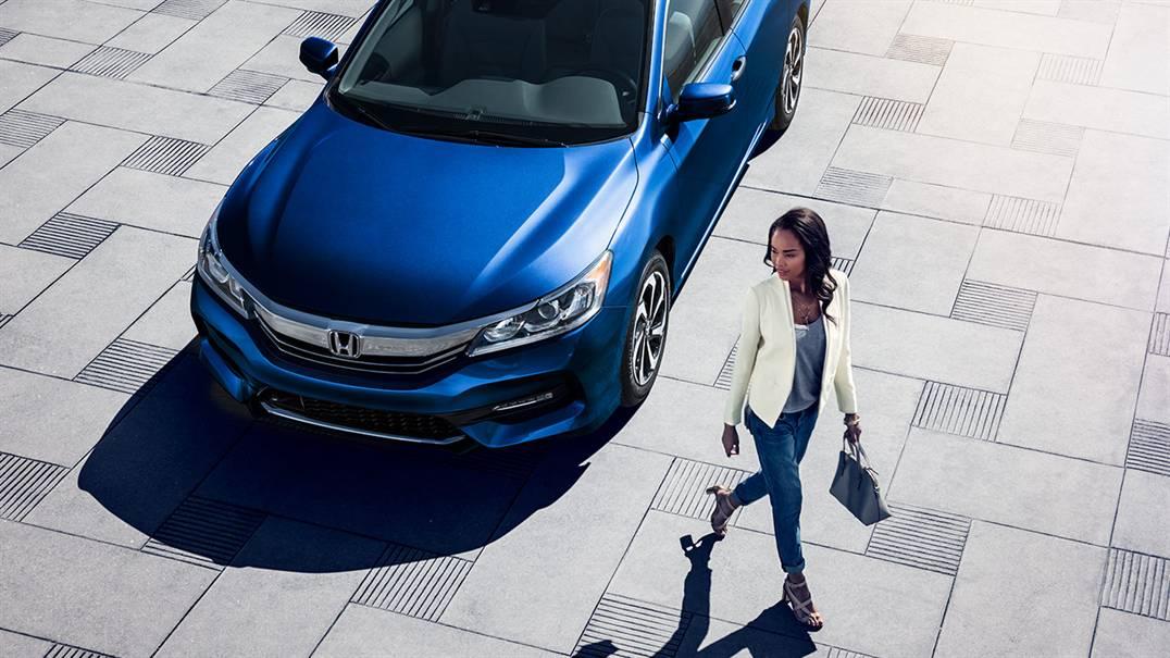 2016 Honda Accord Price