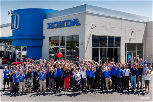 honda and used car dealer albany mohawk honda