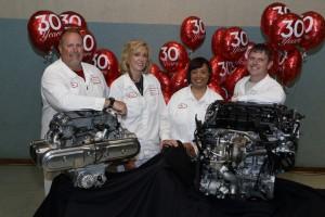 Honda's Anna Engine