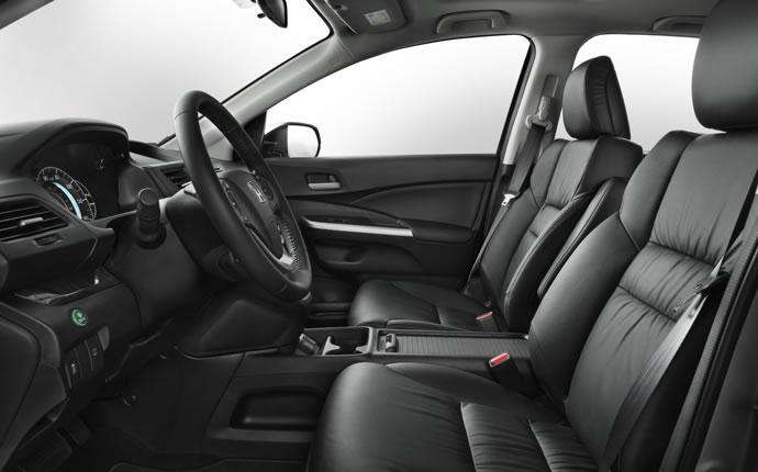 2014 Honda Cr V Interior Seat2