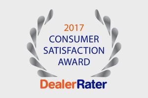 Dealer Rater Award
