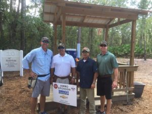 2016 Sporting Clays Classic