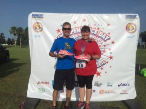 JRC Independence Day 4-Miler