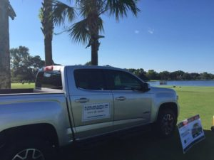 Action Sports Jax Dream 18 Golf Tournament