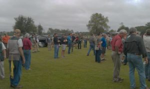 Sporting Clays Classic Benefitting the Boys Scouts of N. Florida