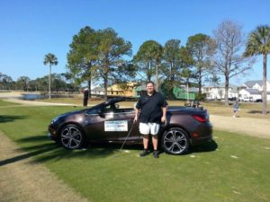 UNF Fore Scholarships Golf Classic