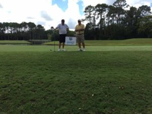 2016 UNF Fore Scholarships Golf Classic