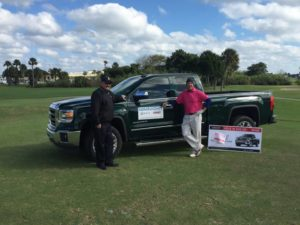 Operation Support Military Golf Invitational
