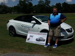 West Jax Shrine Club Charity Golf Tournament
