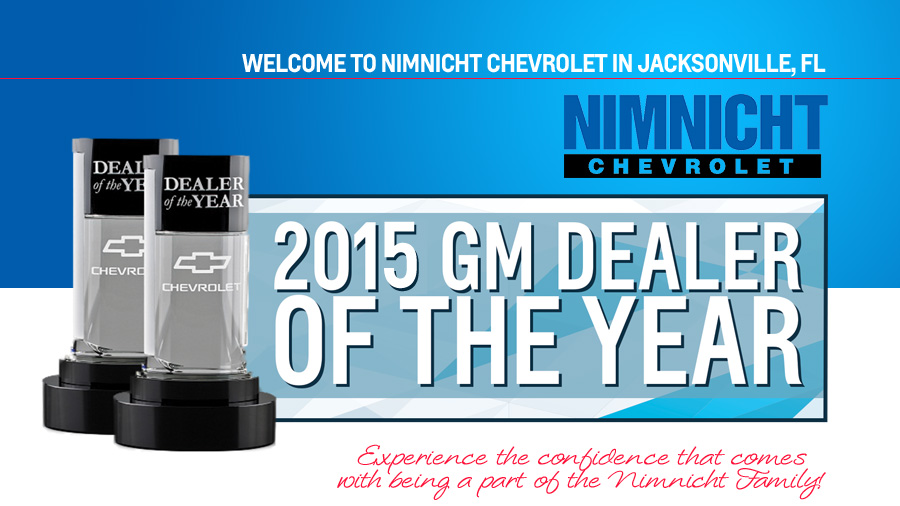 Welcome to Nimnicht Chevrolet