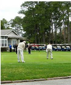 Windsor Parke Annual Golf Classic