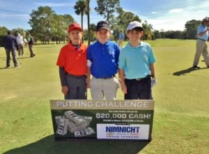 San Jose Episcopal Day School Golf Classic