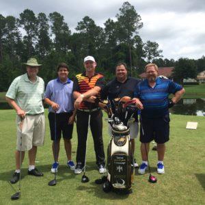 DSAJ Charity Golf Classic
