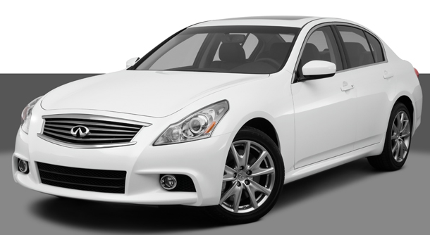 The Luxurious Infiniti G37 Sedan Nissan Of Atlantic City