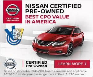 Nissan Certified Pre Owned >> Why Buy Certified Pre Owned Nissan South In Morrow Near Atlanta