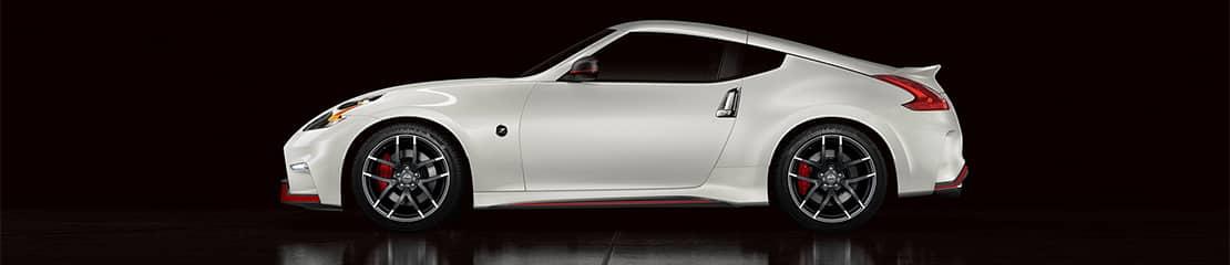 370z Design