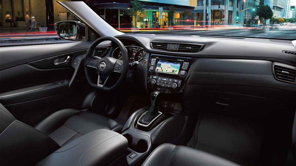 The New Nissan Rogue In Union City, GA Was Carefully Designed In A  Thoughtful Process, But One Of The Key Elements Was Ensuring The Rogue Was  A Versatile ...