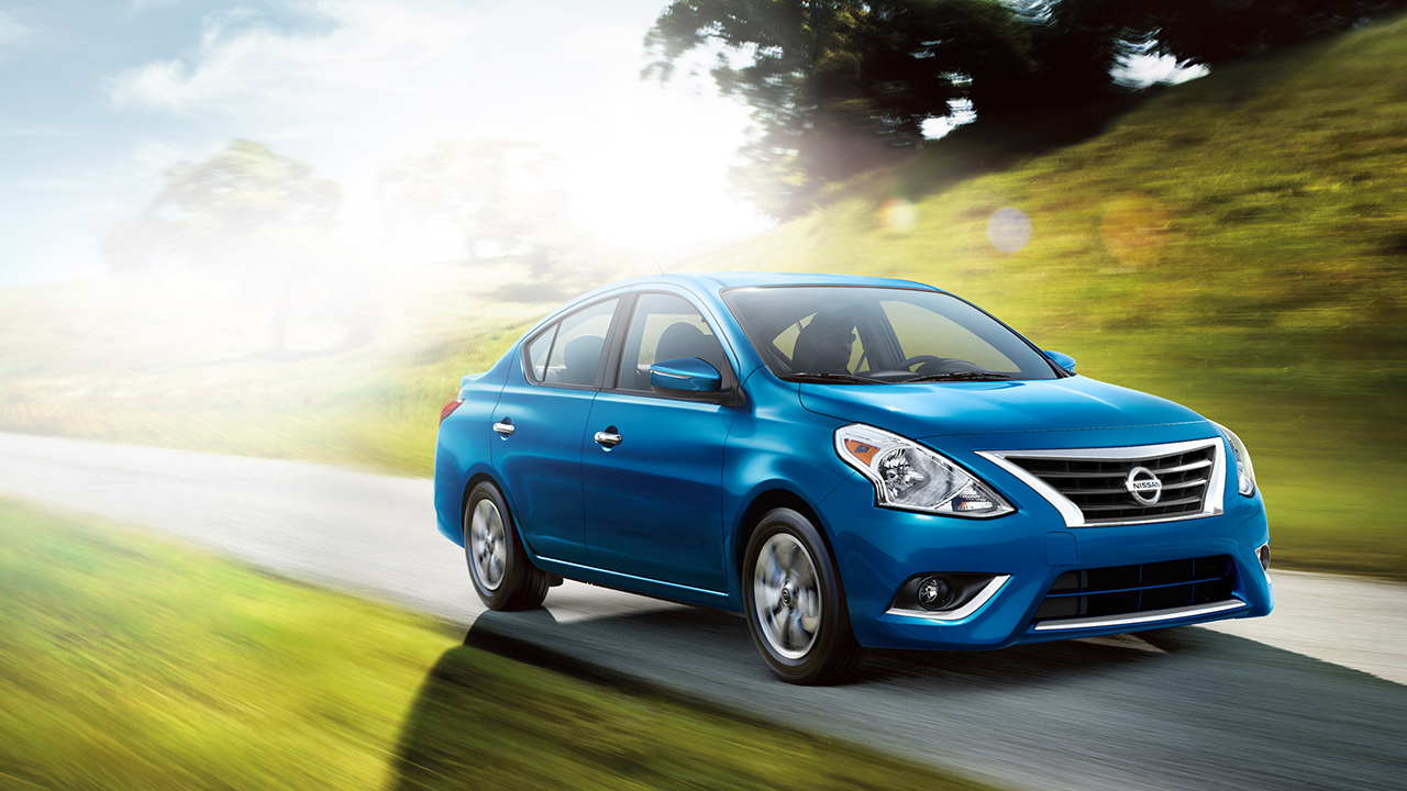Find Your Nissan Versa Near Atlanta South Union City 2012 Fuel Filter