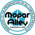 Mopar Alley