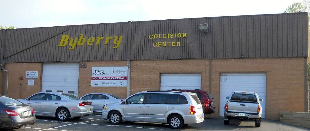 collision-center