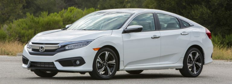 How Do The 2017 Honda Civic Vs 2017 Subaru Impreza Compare  O