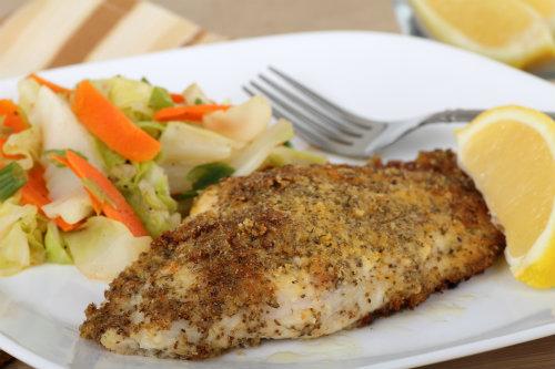 Camp Aldersgate Fish Fry