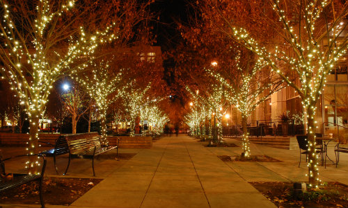 Christmas Light Shows Near Me.Holiday Light Shows And Displays Near Little Rock Ar 2016